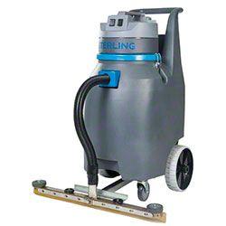 Wet/Dry Vac 4520S Squeegee Vacuum