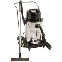 Commercial Wet/Dry Vacuum -20 Gallon