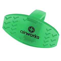 HOSPECO® AirWorks® Bowl Clips