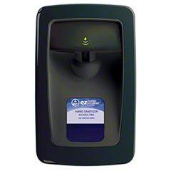Kutol Designer Series No Touch M-Fit Dispenser - Black/Black