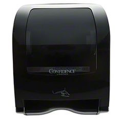 Sofidel Confidence® No-Touch Electronic Towel Dispenser