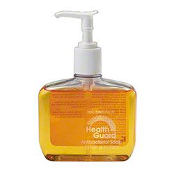 Kutol Health Guard® Antibacterial Hand Soap - 8 oz. w/Pump