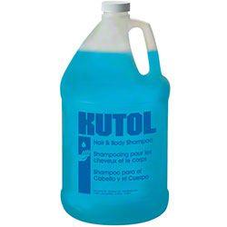 Kutol Hair & Body Shampoo - Gal., Pour Top