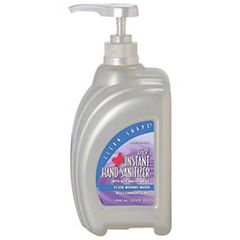 Kutol Clean Shape® Instant Hand Sanitizer - 1000 mL