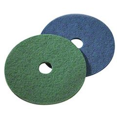 Merit Blue Cleaning Pads