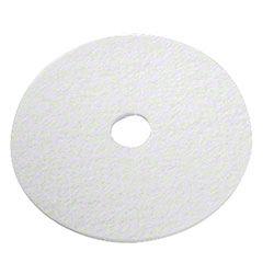 Merit White Polishing Pads