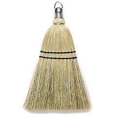 Whisk Corn Broom - 6#, Blend