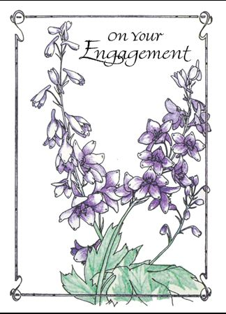 EN100 ON YOUR ENGAGEMENT