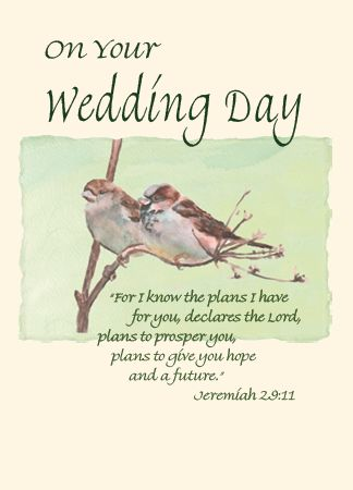 N515 ON YOUR WEDDING DAY
