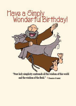 FF3 HAVE A SIMPLY WONDERFUL BIRTHDAY