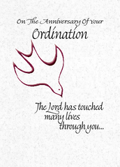 AO103 THE LORD HAS TOUCHED MANY LIVES THROUGH YOU...