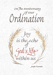 AO105 Joy is the echo of God's Life within us