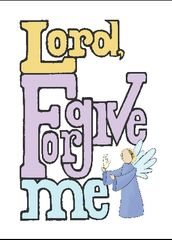 FP202 LORD, FORGIVE ME