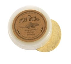 Otter Butter by The Eclectic Angler