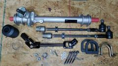 MK2 / MK3 VW Golf / Jetta Manual Steering Kit