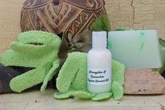 Skin Rejuvenation Bath Set