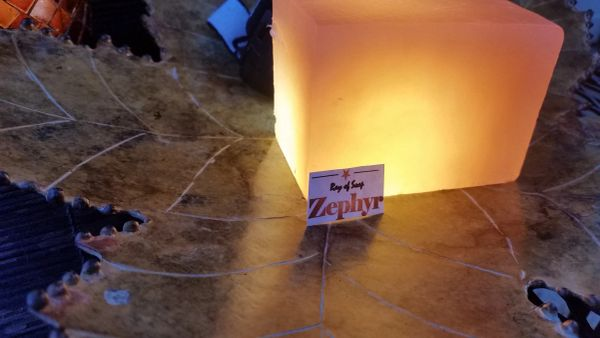 The Zephyr Collection
