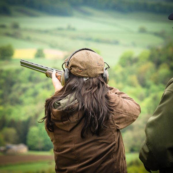 Kent & Sussex Shooting School www.ksshooting.co. Royal Tunbridge Wells Shooting gift vouchers