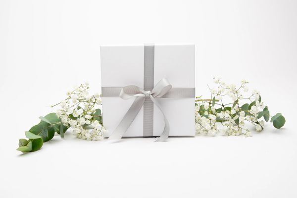 Candle Gift Box (Empty)