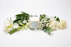 Sweet Fig Single Wick Candle