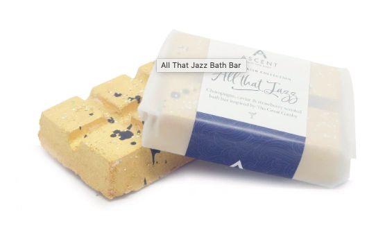 Bath Bar All That Jazz