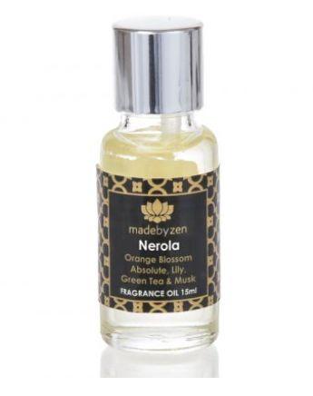 Home Fragrance Oil Nerola