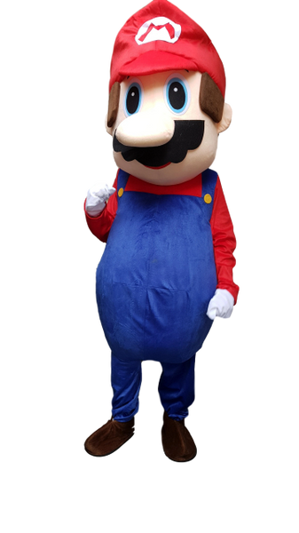 7e0a05cac Super Mario Party Nintendo Adult size mascot/costume for hire | Mascots for  hire all you children's favorites over 100 to pick