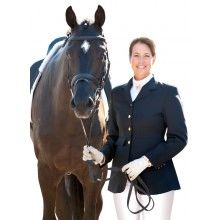 ERS Ovation® Ladies Dressage Frock