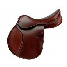 ERS Ovation® Competition Show Jump Saddle w/ XCH™