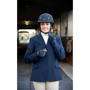 ERS Ovation® Child's Sport Riding Jackets