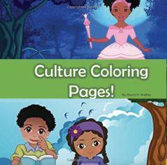 Culture Coloring