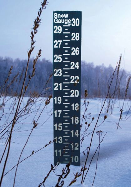 Snow Gauge Service Supply America