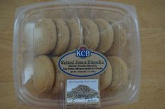 Salted Jeera Biscuits, KCB, 250 g