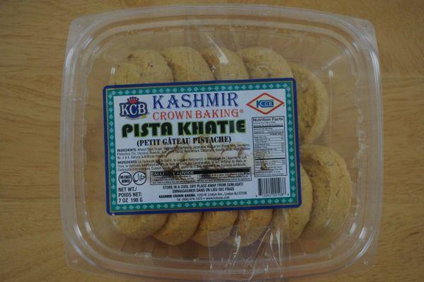 Pista Khatie, KCB, 250 G