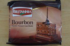 Bourbon (2 Pack), Britannia, 200 G