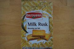 Milk Rusk, Brittannia, 310 G
