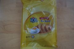 Tea Rusk (No Sugar Added), KCB, 8 Oz