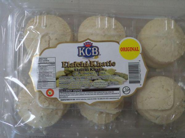 Elaichi Khatie 200 g KCB