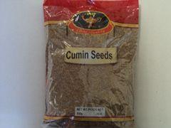 Cumin Seeds DEEP 800 g