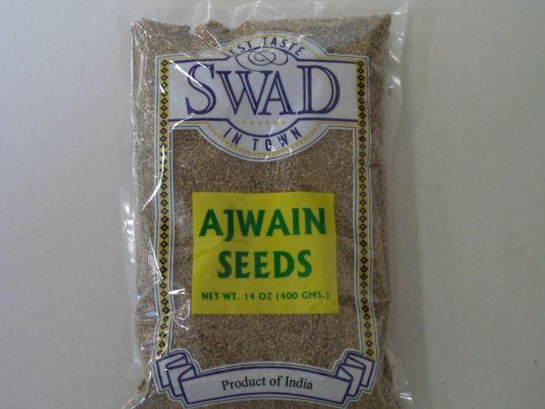 Ajwain Seeds Swad 400 g