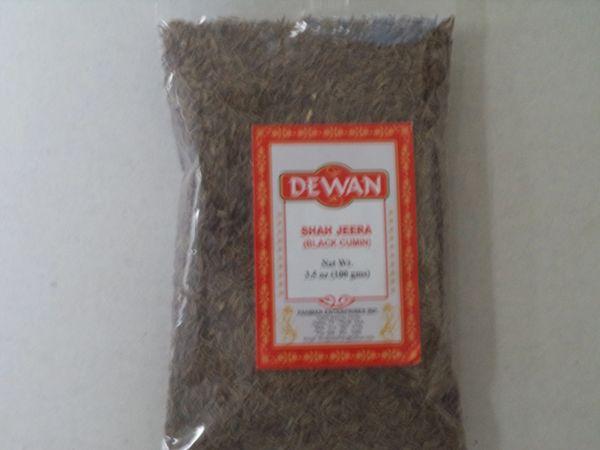Sha Jeera (Black Cumin) Dewan 100 g