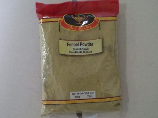 Fennel Powder ( luckhnowi) Deep 200 g