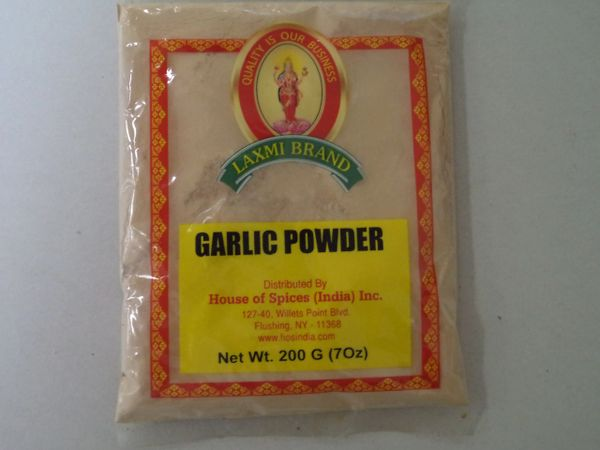 Garlic Powder Laxmi 200g