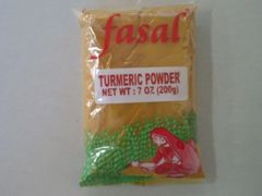 Turmeric Powder Fasal 200 g