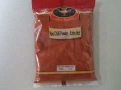 Red Chilli Powder Extra Hot Deep 200 g