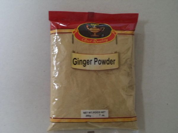 Ginger Powder Deep 200 g