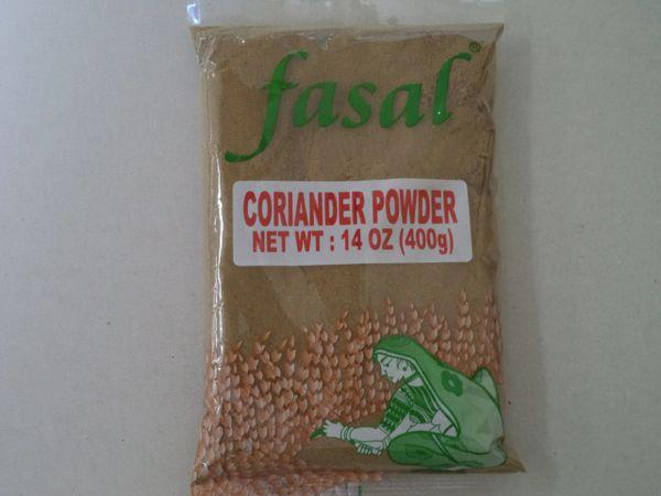 Coriander Powder Fasal 400 g