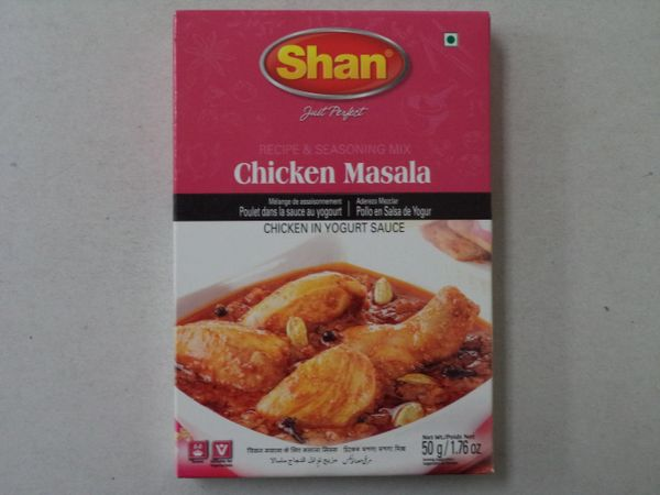 Chicken Masala Shan 50g
