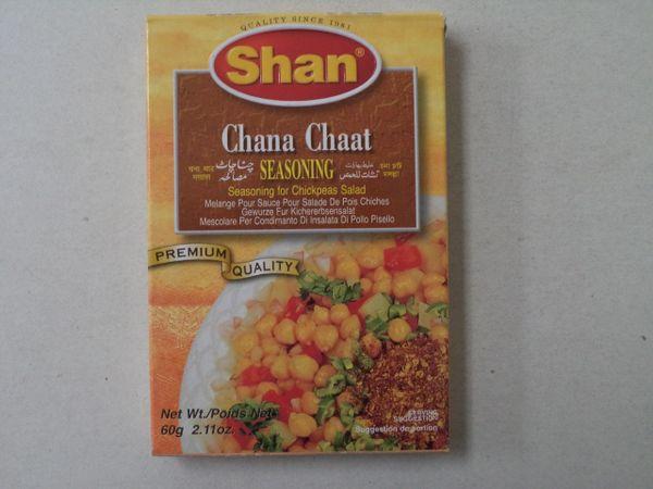 Chana Chaat Shan 60 g
