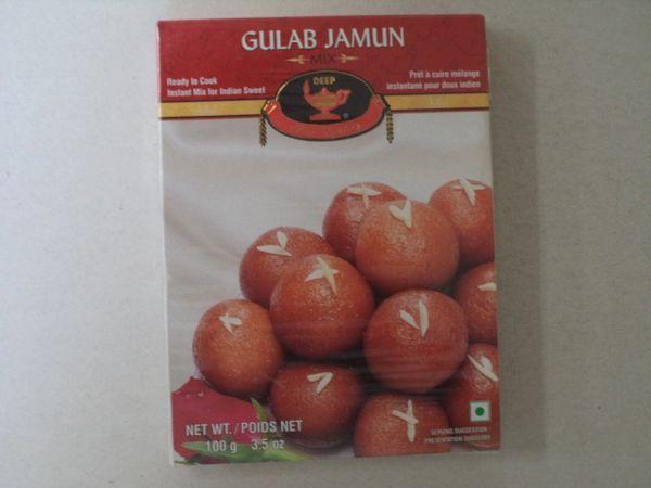 Gulab Jamun Mix Deep 200 g